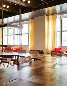 New york creatives luxe the co working phenomenon with spring place an extravagant members  club concept also when is super cool lancia trendvisions rh in pinterest