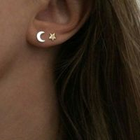Double ear piercing i have something like this But I Need ...