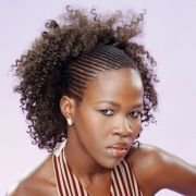 natural black hairstyles hairstyle