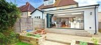 House Extension Ideas from Bespoke Lofts | Extension ...