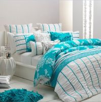Beach Bedding Sets on Pinterest | Beach Theme Bedding ...