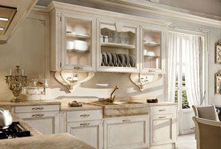 Arcari arredamenti  Cucine stile provenzale  In The Kitchen  Pinterest  Country chic and