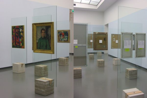 Ddw Eindhoven Van Abbe Museum Exhibition Design