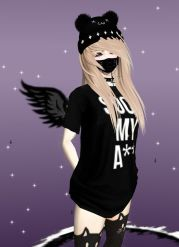 imvu customize 3d avatars