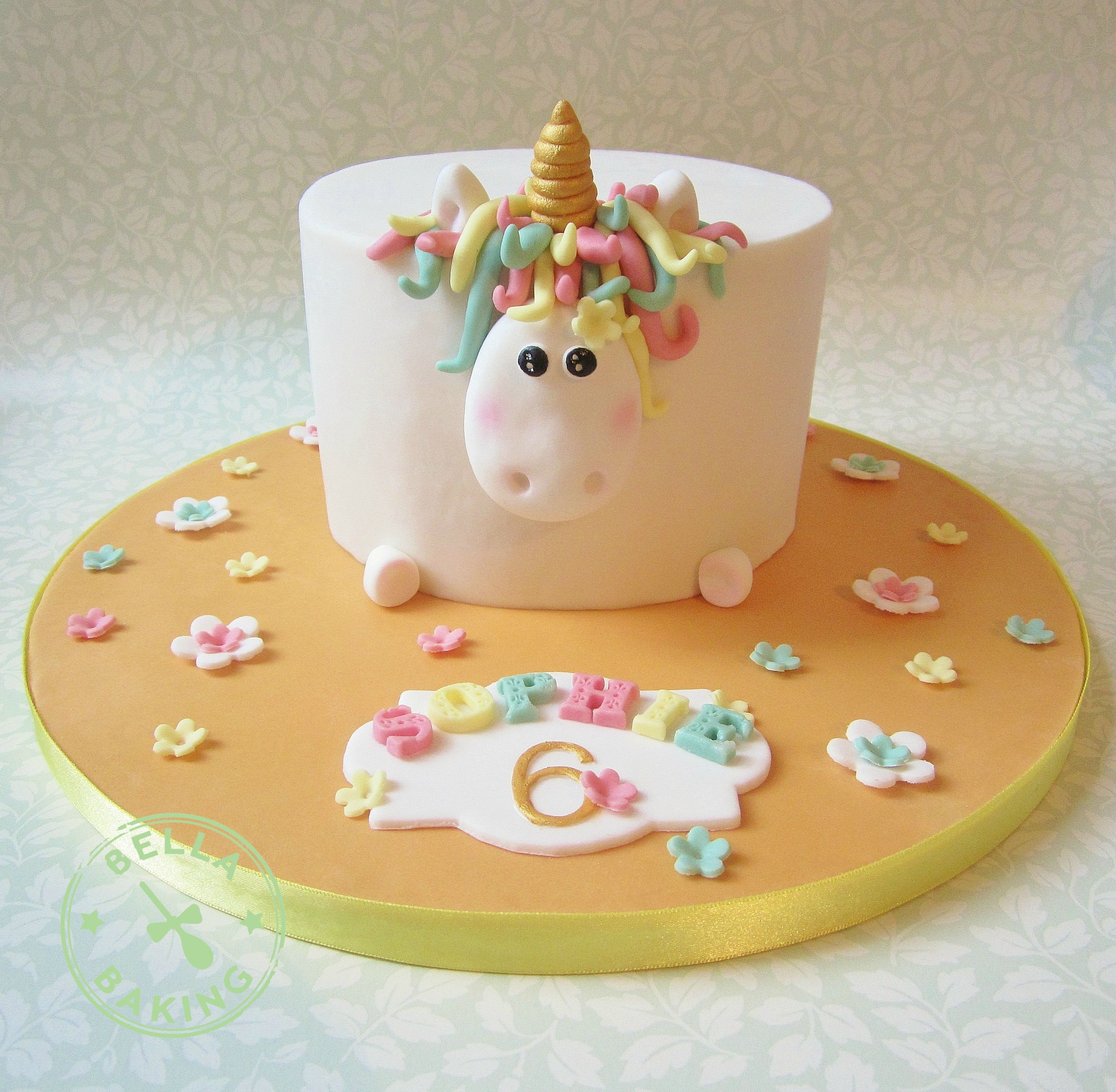 Unicorn Cake Unicorns Pinterest Unicorns And Cake