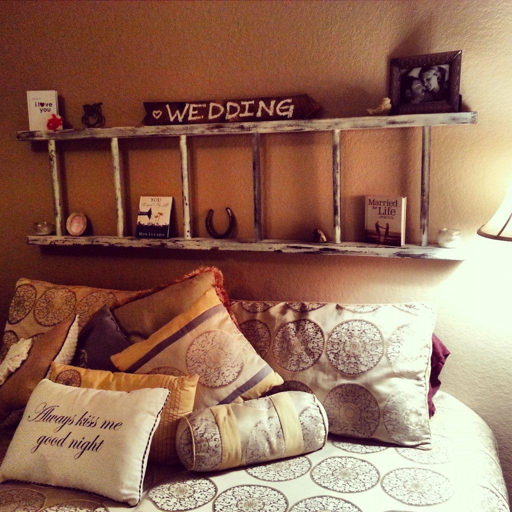 Decorating also decorative rustic ladder house furniture decor pinterest rh