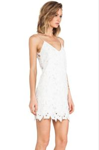 Short Sun Dresses | VESTIDOS 1 | Pinterest | White summer ...