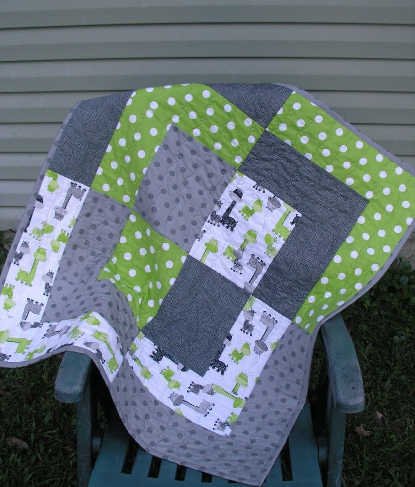 Lap Quilt Patterns For Beginners