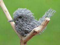 Chicken Wire:Birdie | Art & tag | Pinterest | Chicken wire ...