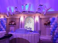 Tiffany themed sweet 16 | ThePartyPlaceLI.com | Pinterest ...
