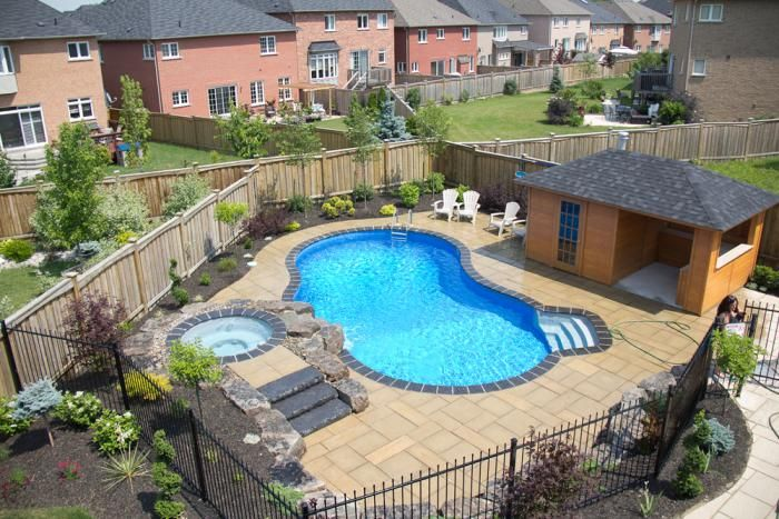 Backyard Getaways Custom Swimming Pools Amp Backyards