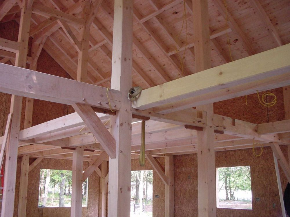 medium resolution of planning wiring in timber frame homes is important and not