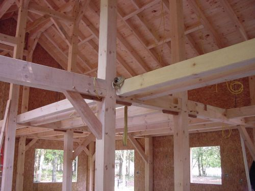 small resolution of planning wiring in timber frame homes is important and not
