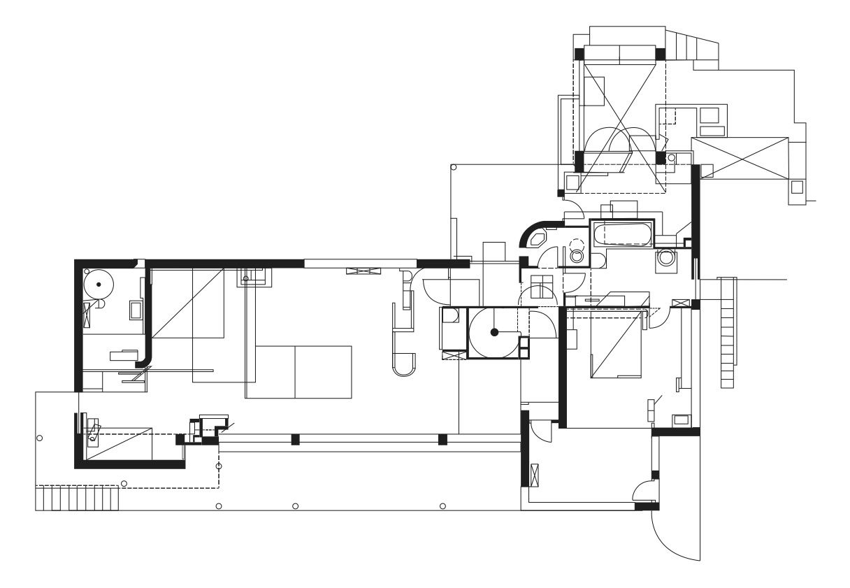 E Plans Elevations And Sections