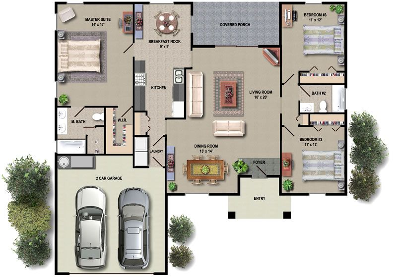 Beautiful Country House Plans With Wraparound Porch Ideas Modern