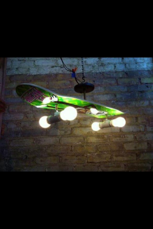 Man Cave Light Fixtures