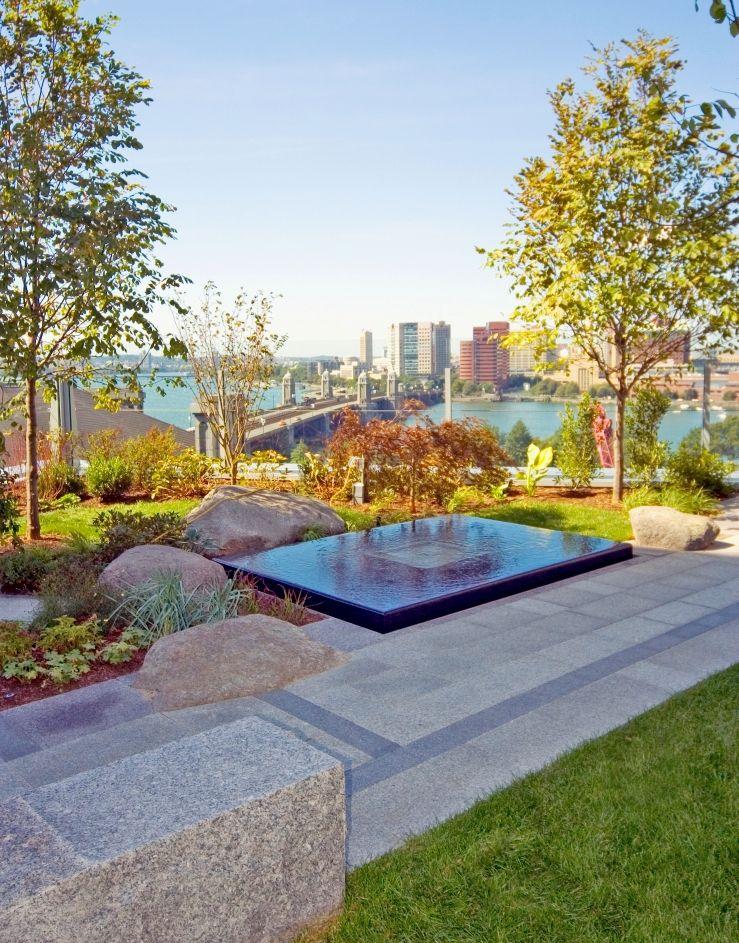 Water Garden Design Ideas