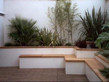 Gardens Designs Ideas On Modern And Contemporary Garden Design