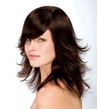 Dark Golden Brown Hair Color - Bing images