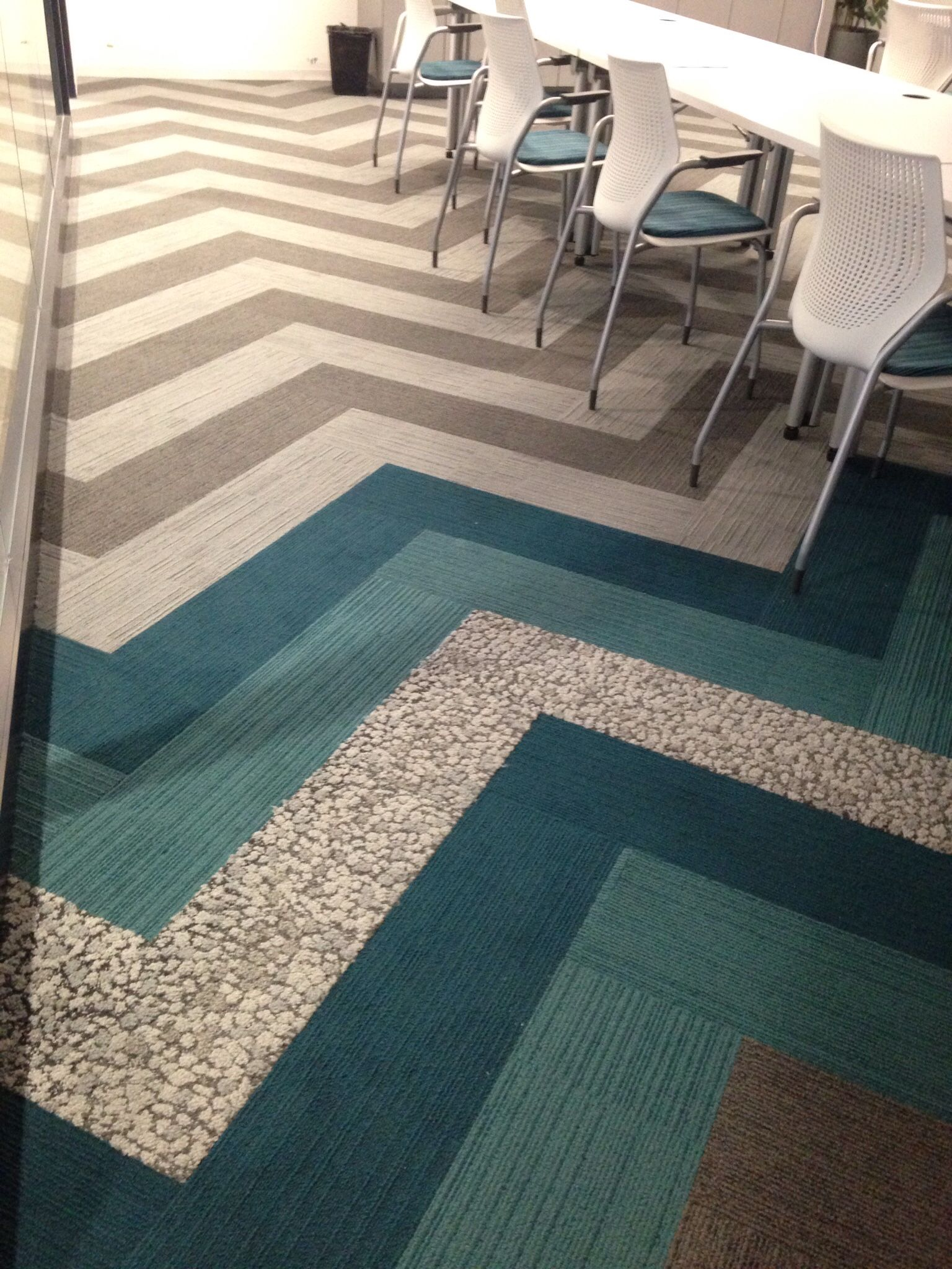 Interface  On Line in a Chevron with Human Nature HN840  All Things Interface  Pinterest