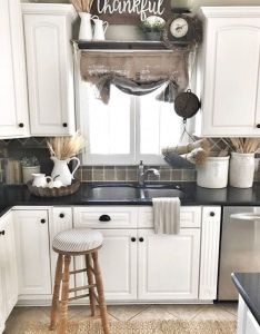 Kitchen is easily the most important region of house  vintage might even motivate you to cook consequently if want completely change also check out these handy tips before starting your home improvement rh nz pinterest