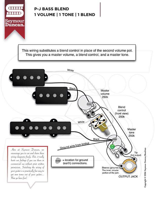 Wiring Diagrams Seymour Duncan Seymour Duncan Music Inst