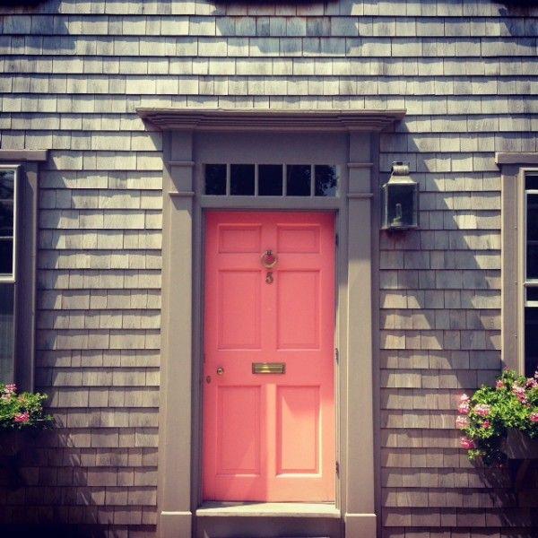 Best 25 Coral door ideas on Pinterest  Coral front doors