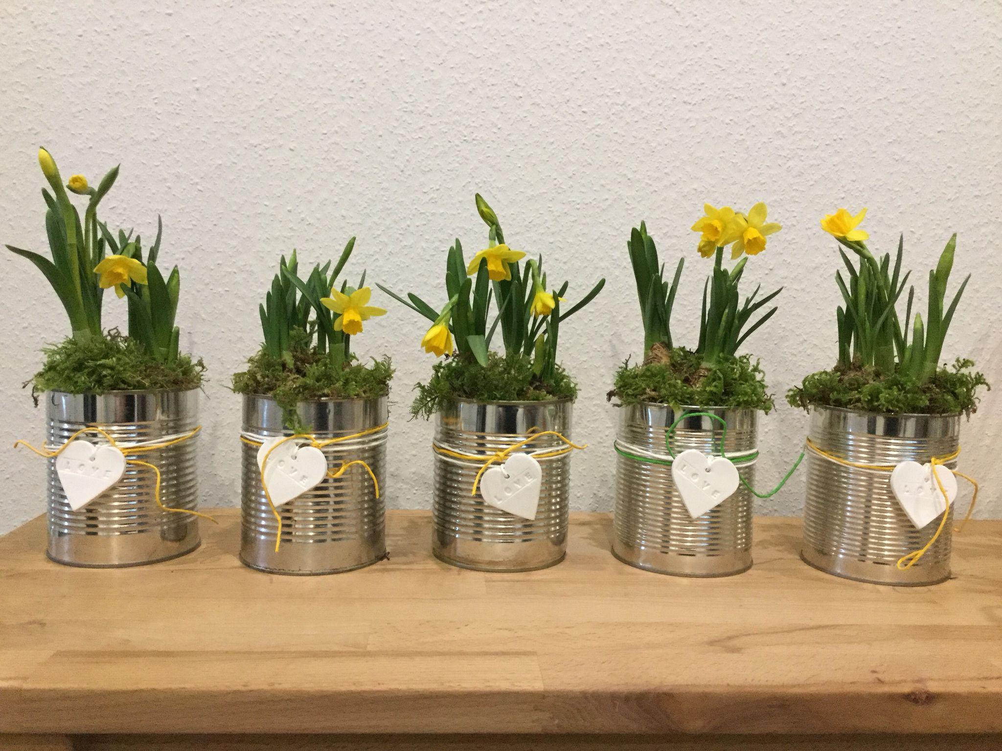 Tischdeko Fruhling Tischdekoration Zu Feiern Klarhofer Blumen