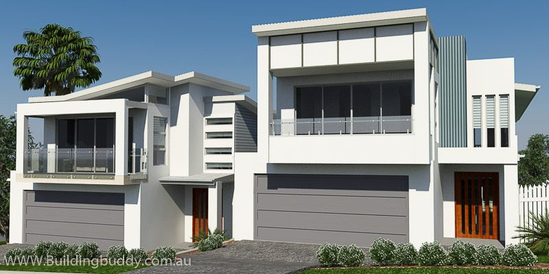 Narrow Lot House Designs Sydney – Idea Home And House