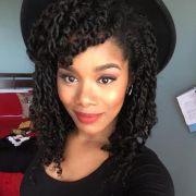 natural hair stylist jeanneep