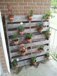 Front porch diy decor... Ready for spring!!! | DIY ...