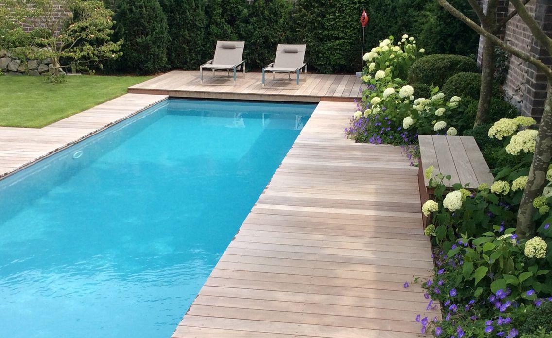 Salzwasser Pool Salzelektrolyse Anlage Garten Und Pool Planung
