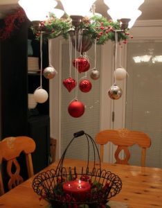 Top indoor christmas decorating ideas celebrations also rh pinterest