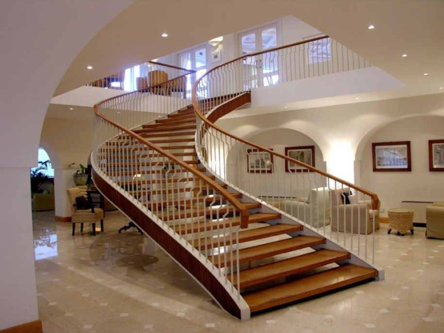 Unique & Creative Home Stairs Design Recipes To Cook Pinterest