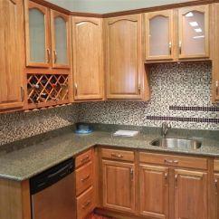Light Oak Kitchen Cabinets Workbench Key Features River