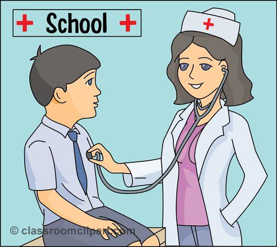 Funny Nurse Clip Art Nursing schools Pinterest