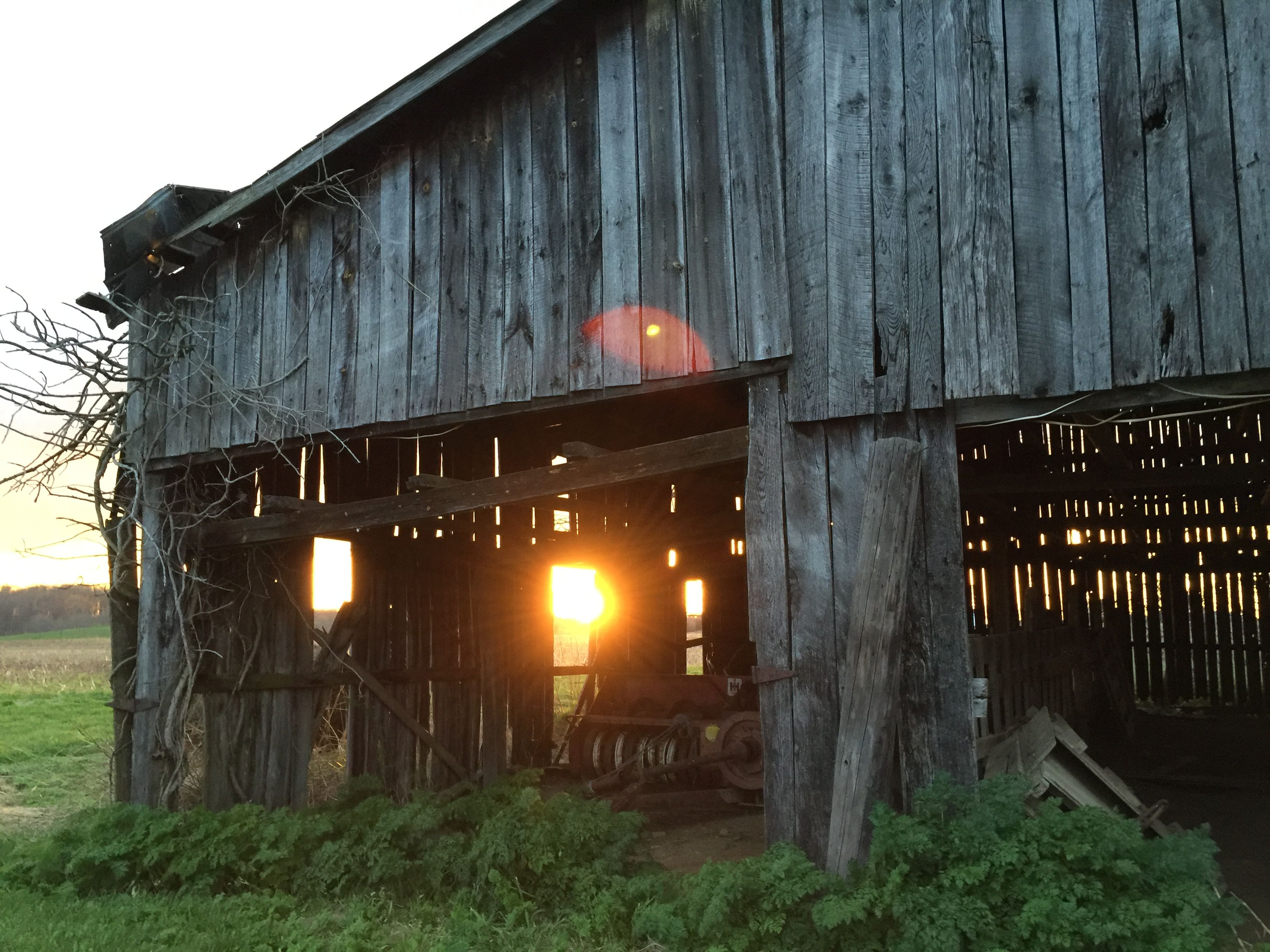 old tobacco barn in montgomery county kentucky barns and items