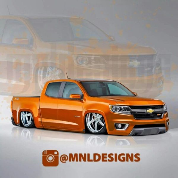 20 Bagged Gmc Canyon Pictures And Ideas On Meta Networks