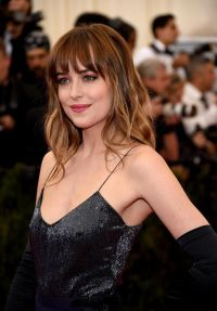 Dakota Johnson Photos Photos: Red Carpet Arrivals at the