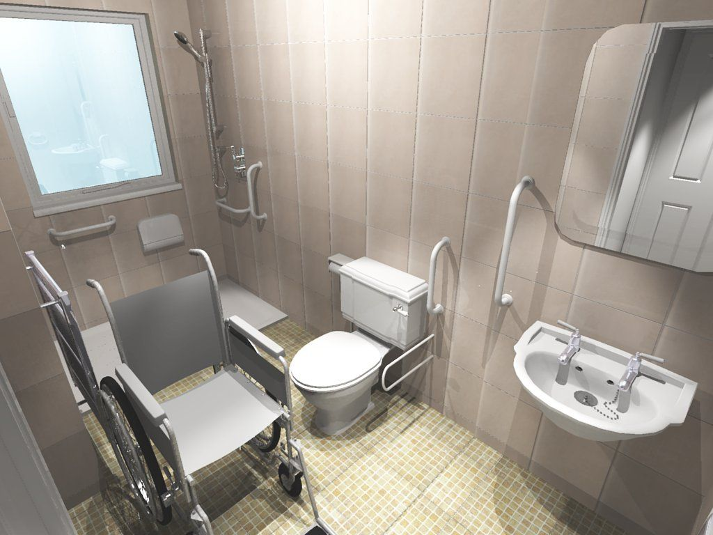 wheelchair housing design guide acrylic desk chair with wheels benefits of using ada bathroom requirements for