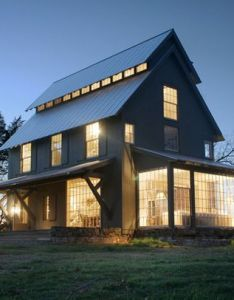 Pole barn home design ideas pictures remodel and decor page awesome also rh pinterest