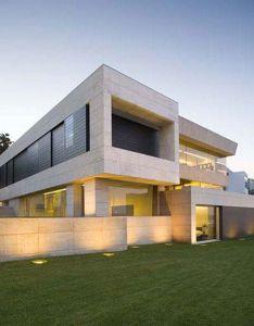 House also icymi modern small plans with photos fachadas modernas rh uk pinterest