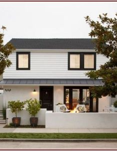 Home design white stucco house exterior transitional with tree modern outdoor fearsome photos ideas also monumental front yard landscape designs landscaping rh pinterest