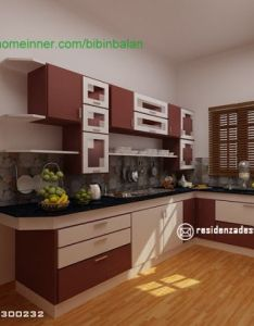 Kerala kitchen design residenza designs thalore interior style also rh pinterest