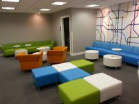 Extraordinary Design Ideas Of Waiting Room Furniture With ...