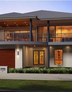 Exterior design construction pinterest house and contemporary also rh