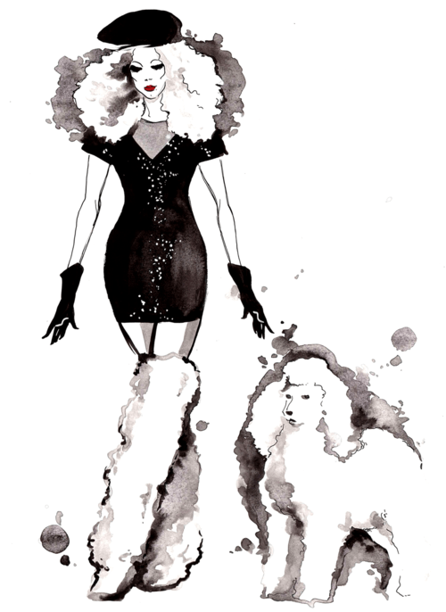 #Sharon Needles