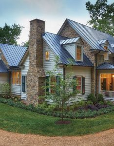 Southern living idea house designed by bunny williams in charlottesville virginia also best houses images on pinterest rh nz