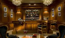 Luxury Home Bar Room