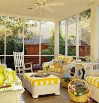 beautiful sunroom. | BEAUTIFUL SUNROOMS | Pinterest ...